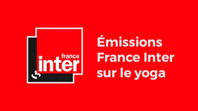 Émissions France Inter sur le yoga